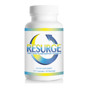 Resurge, dietary supplement, health products shop